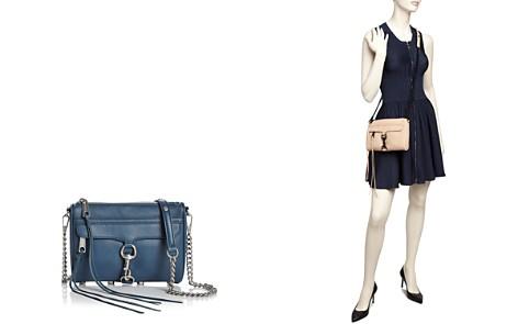 Rebecca Minkoff Mini MAC Leather Crossbody - Bloomingdale's_2