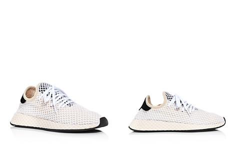 Adidas Women's Deerupt Net Lace Up Sneakers - Bloomingdale's_2