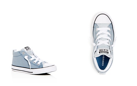 Converse Unisex Chuck Taylor All Star Street Mid Top Sneakers - Toddler, Little Kid, Big Kid - Bloomingdale's_2