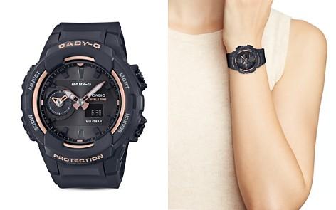 Casio Baby-G Watch, 42.9mm - Bloomingdale's_2