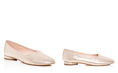 Avec Les Filles Women's Myrina Leather Flats - Bloomingdale's_2