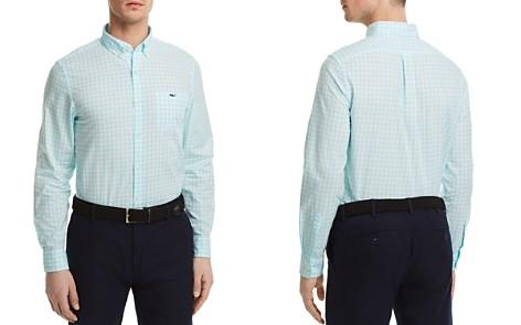 Vineyard Vines Sea Park Gingham Slim Fit Button-Down Shirt - Bloomingdale's_2