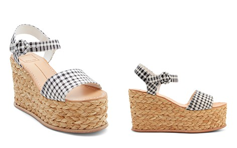 Dolce Vita Women's Dane Espadrille Platform Wedge Sandals - Bloomingdale's_2