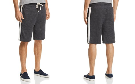ALTERNATIVE Eco Fleece Shorts - 100% Exclusive - Bloomingdale's_2
