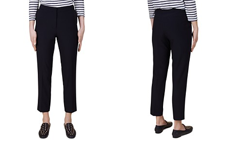 Gerard Darel Martina Crepe Pants - Bloomingdale's_2