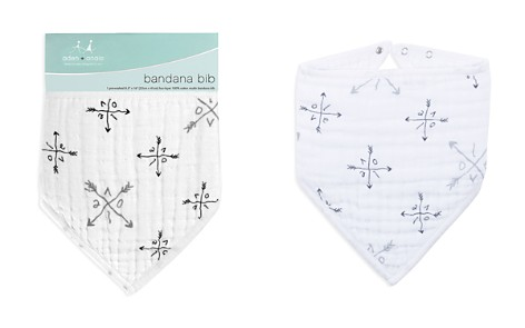 Aden and Anais Lovestruck Bandana Bib - Bloomingdale's_2