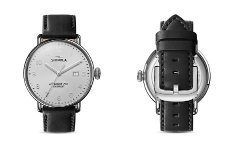 Shinola Canfield Watch, 43mm - Bloomingdale's_2