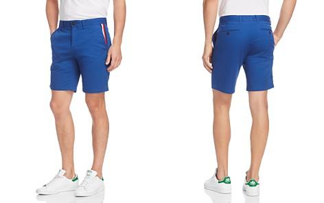 Tommy Hilfiger Denton Twill Shorts - Bloomingdale's_2