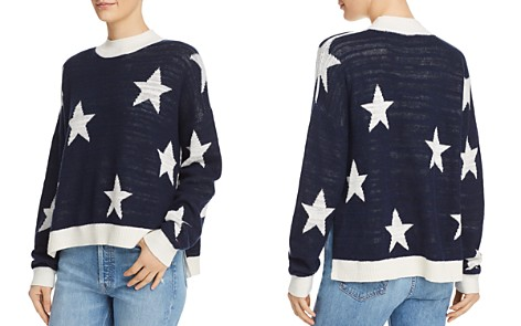 Tommy Jeans Star Intarsia Sweater - Bloomingdale's_2