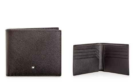 Montblanc Sartorial Embossed Leather Bi-Fold Wallet - Bloomingdale's_2