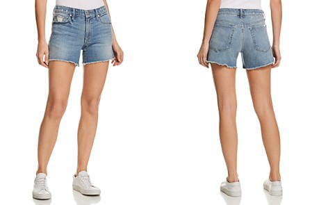 Joe's Jeans Ozzie Denim Shorts in Clovis - Bloomingdale's_2