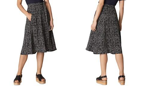 Whistles Sahara Print Wrap Skirt - Bloomingdale's_2