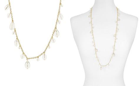 "AQUA Lucite Bead Necklace, 34"" - 100% Exclusive - Bloomingdale's_2"