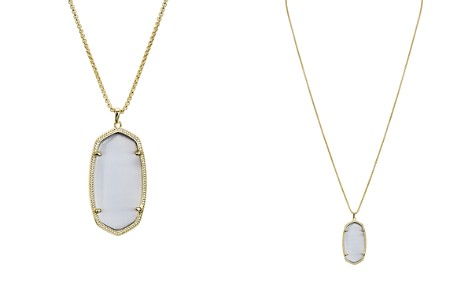 "Kendra Scott Reid Pendant Necklace, 28"" - Bloomingdale's_2"