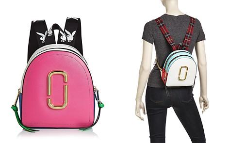 MARC JACOBS Pack Shot Mini Backpack - Bloomingdale's_2