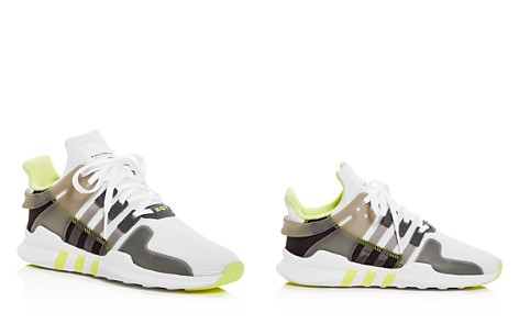 Adidas Women's Equipment Support Advantage Lace Up Sneakers - Bloomingdale's_2