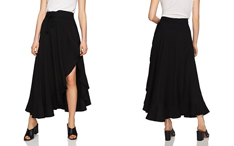 1.STATE Maxi Wrap Skirt - Bloomingdale's_2