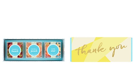 Sugarfina Thank You Bento Box, 3-Piece - Bloomingdale's_2