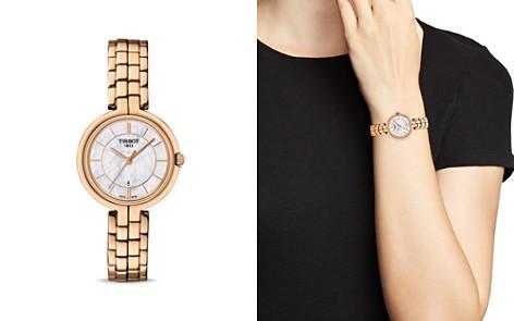 Tissot Flamingo Watch, 26mm - Bloomingdale's_2
