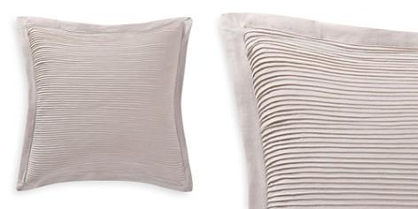 """Charisma Luxe Cotton & Linen Decorative Pillow, 18"""" x 18"""" - Bloomingdale's_2"""