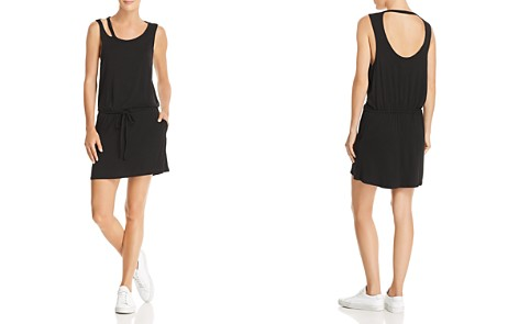 CHASER Cutout Drop-Waist Dress - Bloomingdale's_2
