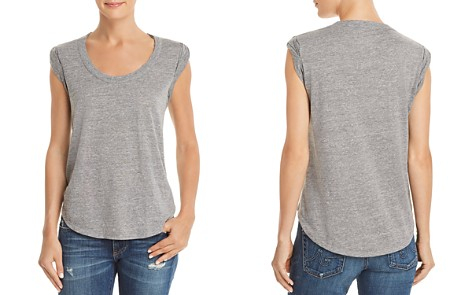 CHASER Shirttail Tee - Bloomingdale's_2