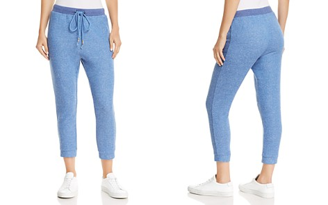 Honey Punch Cropped Sweatpants - Bloomingdale's_2
