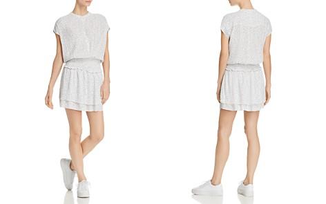 Rails Angelina Star Print Drop-Waist Dress - Bloomingdale's_2