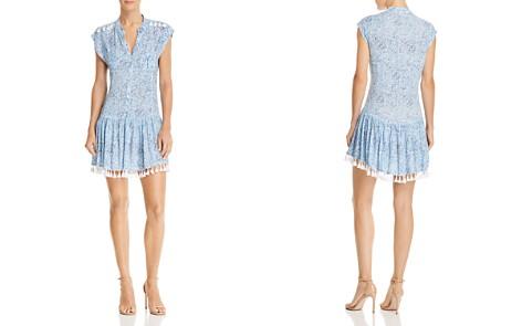 Poupette St. Barth Elodie Mini Dress - Bloomingdale's_2
