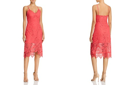 BB DAKOTA Rylee Lace Midi Dress - Bloomingdale's_2