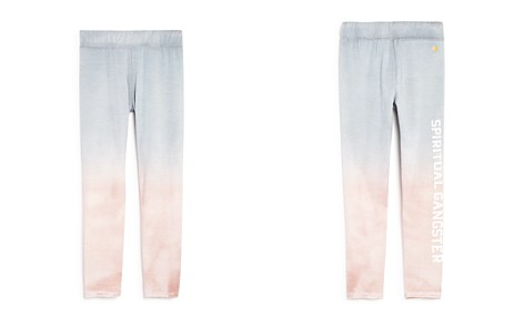 Spiritual Gangster Girls' Sunset Ombré Leggings - Big Kid - Bloomingdale's_2