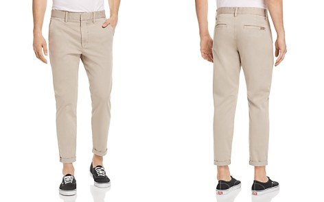 Joe's Jeans Soder Slim Straight Fit Chinos - Bloomingdale's_2