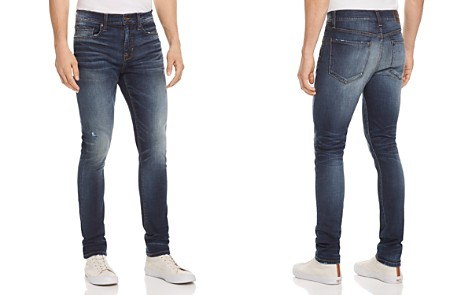 Joe's Jeans The Legend Slim Fit Jeans in Seann - Bloomingdale's_2
