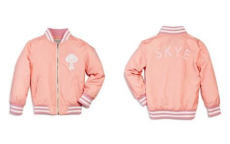Sovereign Code x Nickelodeon Girls' PAW Patrol© Skye Bomber Jacket, Little Kid - 100% Exclusive - Bloomingdale's_2