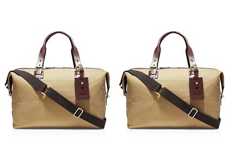 Cole Haan Twill Brayton Duffel Bag - Bloomingdale's_2