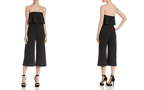 Sunset + Spring Strapless Popover Jumpsuit - 100% Exclusive - Bloomingdale's_2