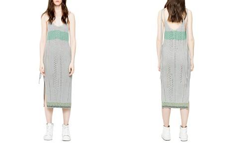 Zadig & Voltaire Jess Knit Midi Dress - Bloomingdale's_2
