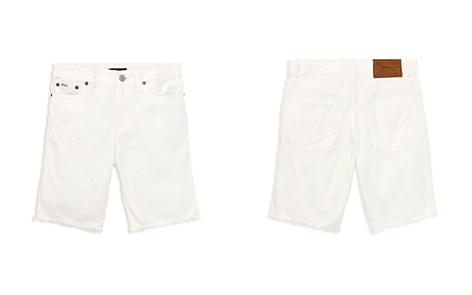 Polo Ralph Lauren Boys' Denim Shorts - Big Kid - Bloomingdale's_2