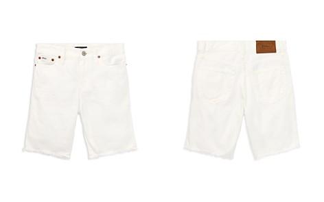 Polo Ralph Lauren Boys' Denim Shorts - Big Kid - Bloomingdale's_2