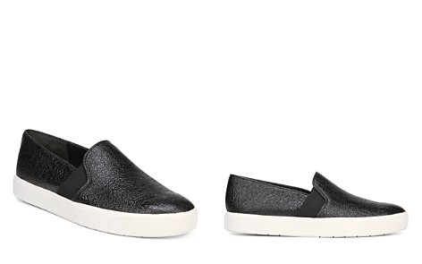 Vince Women's Blair-12 Patent Leather Slip-On Sneakers - Bloomingdale's_2