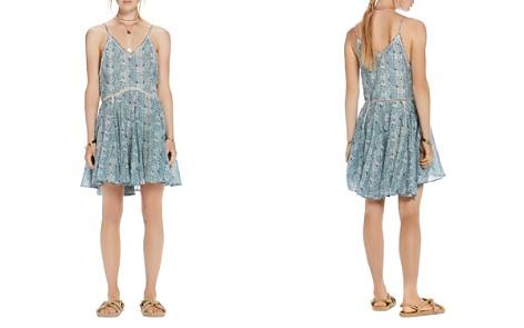 Scotch & Soda Lace-Trimmed Beach Dress - Bloomingdale's_2