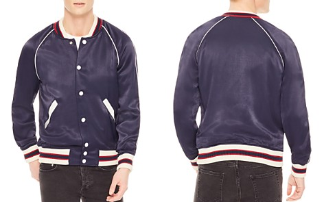 Sandro Champion Bomber Jacket - Bloomingdale's_2