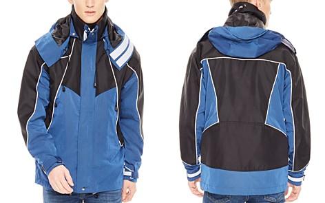 Sandro Atlantic Coat - Bloomingdale's_2