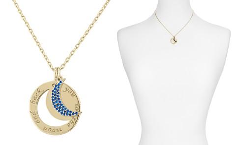 """Lulu DK Moon Pendant Necklace, 16"""" - Bloomingdale's_2"""