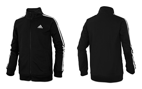 Adidas Boys' Iconic Tricot Jacket - Little Kid - Bloomingdale's_2