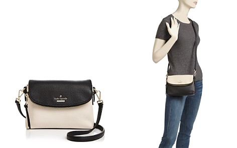 kate spade new york Jackson Street Harlyn Small Leather Crossbody - Bloomingdale's_2