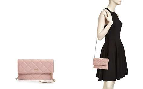 kate spade new york Emerson Place Brennan Quilted Leather Crossbody - Bloomingdale's_2