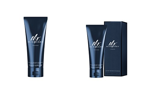 Burberry Mr. Burberry Indigo Face Moisturiser - Bloomingdale's_2