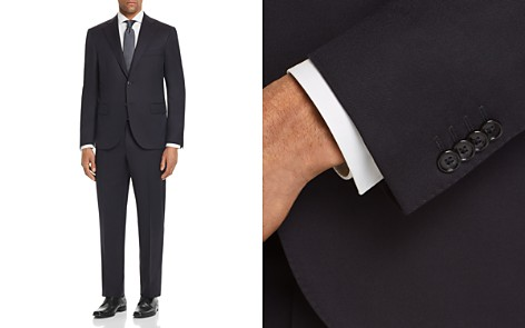 Corneliani Leader Basic Classic Fit Suit - Bloomingdale's_2