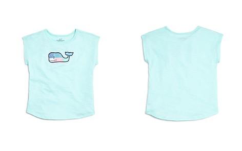 Vineyard Vines Girls' Patchwork-Whale-Print Swing Tee - Big Kid - Bloomingdale's_2
